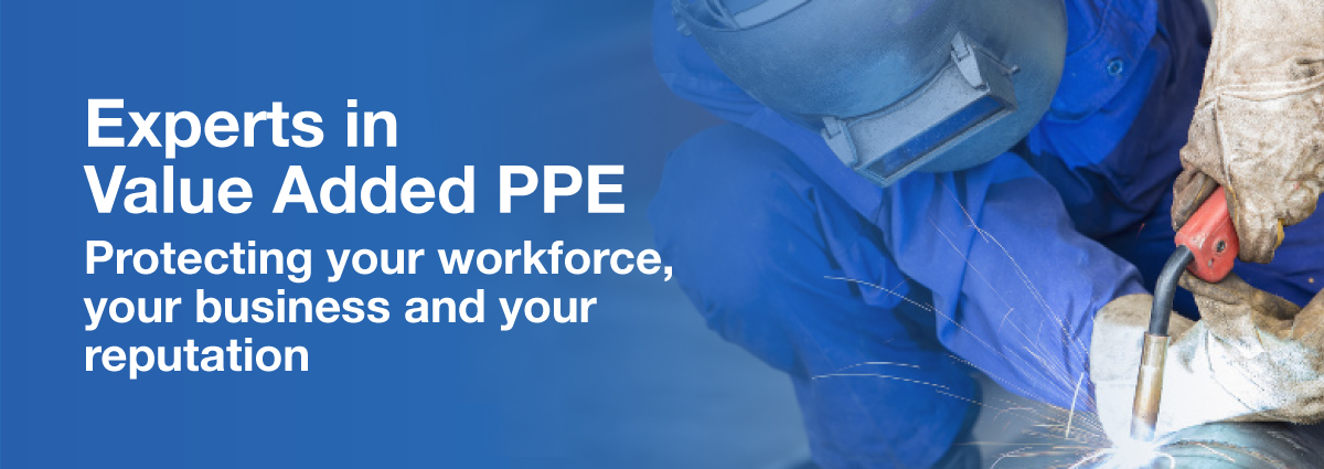 Value Added PPE