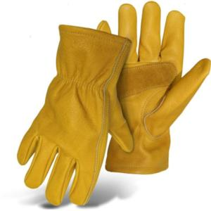 0135 Drivers Glove Unlined
