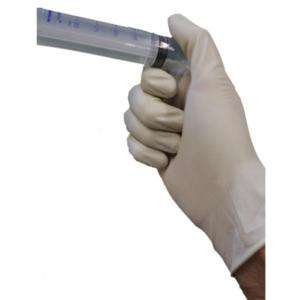 0145 Latex Powder Free Disposable Gloves