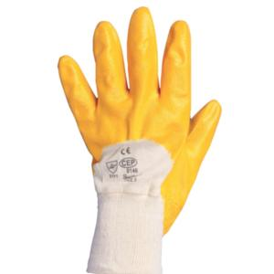 0146 Nitrile Dipped Glove