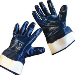 0189 Nitrile Coated Gloves