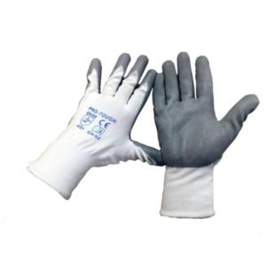 0234 Foam Nitrile Coated Nylon Glove