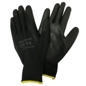0252 PU Coated Glove