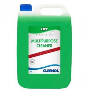S-053072x5 Lift Multipurpose Cleaner