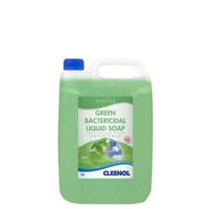 S-072722 Bactericidal Liquid Soap