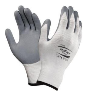 11-800 HyFlex Palm Coated Gloves