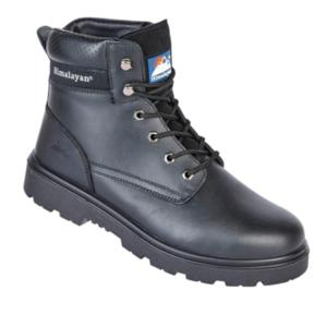 1120 S3 Black Safety Boot