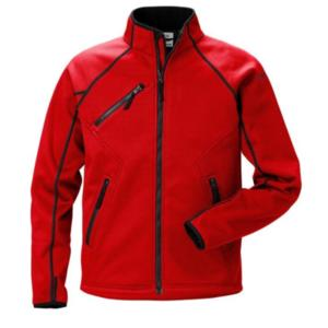 4905 Gen Y Stretch Soft Shell Jacket