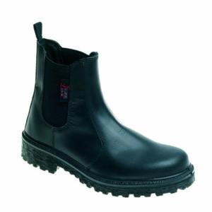 151B Black S1P Dealer boot