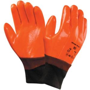23-491 Winter High-Visibility Glove