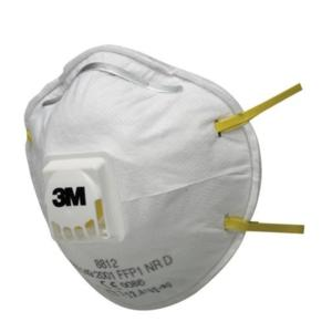 8812 P1 Particulate Mask