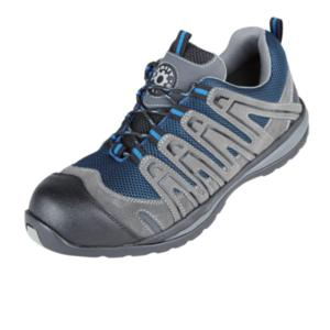 4207 Unisex Gavilan Blue Safety Trainer Shoe
