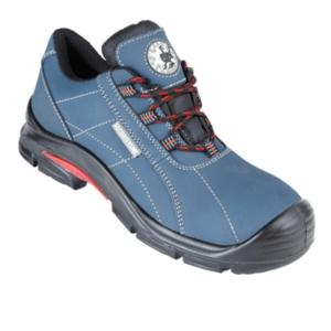 4210 Tucan Blue Safety Trainer