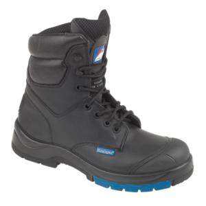 5162 Black metal free Combat safety boot