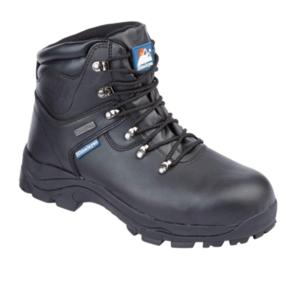 5200 Black Safety Boot