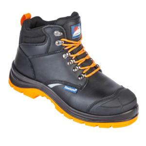 5401 Reflecto S3 Safety Boot