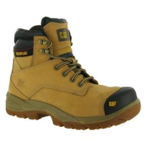 7050 Spiro S3 Honey Safety Boot