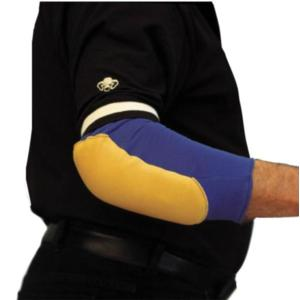 AV804-20 Long Elbow Pad