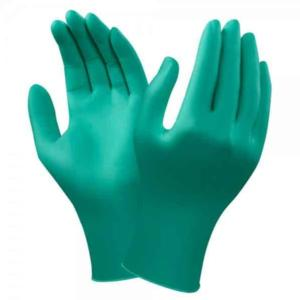 92-500 Touch N Tuff Nitrile Disposable Glove