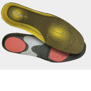 99534 Dual Comfort Plus High Arch insoles