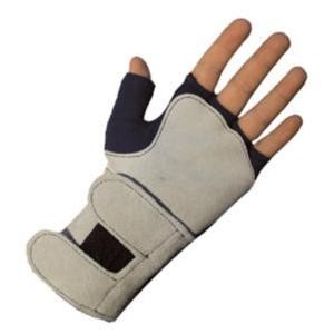 AV704-20 Impact glove with wrist support
