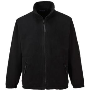 F400 BLACK Argyll Black Fleece