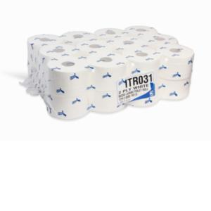 S-ITR031 2 Ply Toilet Roll