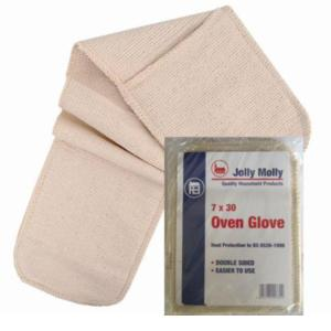 104173 Jolly Molly Oven Glove