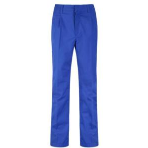 MT30 Royal Trousers with Sewn In Crease