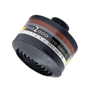 5042678 Class 2 ABEP3 Filter Canister DIN 40MM