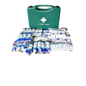 S-QF1150 HSE 1-50 Persons First Aid Kit