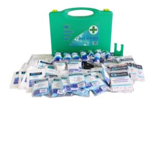 S-QF2111 BSI Large First Aid Kit