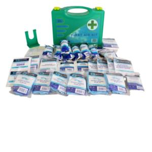 S-QF2151 BSI Small First Aid Kit
