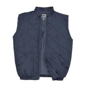 Highland Navy Pocketed Bodywarmer