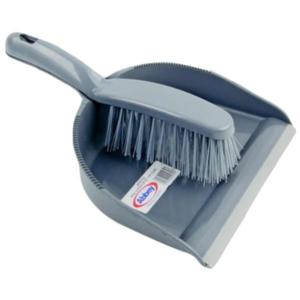 WPS Dustpan and Brush Set