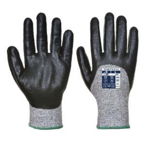 A621 Cut level 5 3/4 Dipped Nitrile Glove