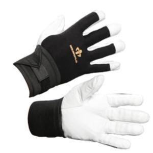 AV413/30 Full finger anti vibration glove