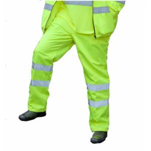 CPHVTPCY High-Visibility Polycotton Trousers