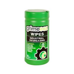 B81030146 Grimeeze Industrial Degreasing Wipes
